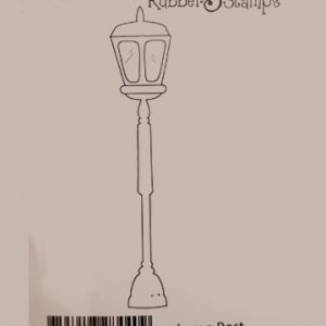 Lamp Post Rubber Stamp Lamp Post Rubber Stamp pro 13 300x300
