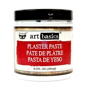Art Basics - Plaster Paste Art Basics – Plaster Paste 655350965198 300x300