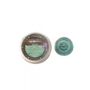Finnabair Metallique Wax - Mint Sparkle Finnabair Metallique Wax – Mint Sparkle 655350966751 300x300
