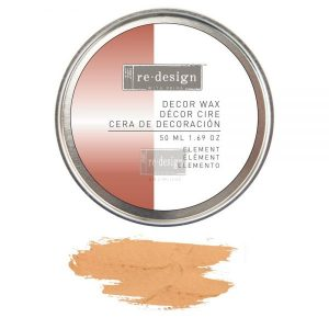 Redesign Decor Wax 1.69oz (50 ml) - Brass Redesign Decor Wax 1.69oz (50 ml) – Brass 655350633486 600x600 1 300x300