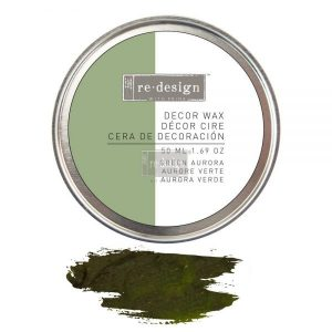 Redesign Decor Wax 1.69oz (50 ml) Green Aurora Redesign Decor Wax 1.69oz (50 ml) Green Aurora 655350633509 600x600 1 300x300