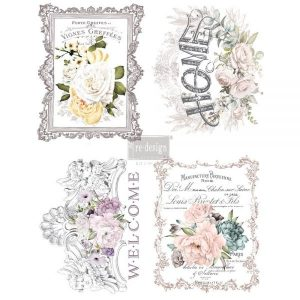 "Redesign Décor Transfers® - Floral Home 11""x 15"" each design Redesign Décor Transfers® – Floral Home 11″x 15″ each design 655350635527 600x600 1 300x300"
